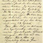 Brev fra Stian Terjesen til sin far og mor 30.07.1896 s. 8