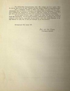 Årsrapport for Agders Gjensidige Assuranceforening 1894 s. 5