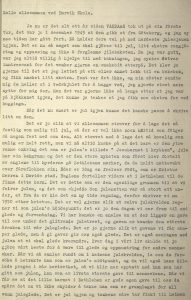 Vardaas Posten nr. 4 desember 1950 s. 1