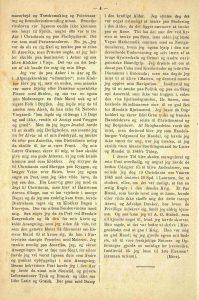 Seminaristen 18.10.1871 1. utgave s. 4