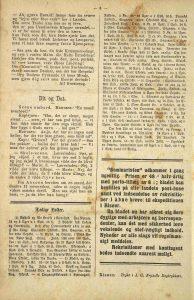 Seminaristen 18.10.1871 1. utgave s. 8