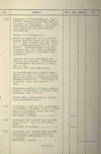 Anbudsgrunnlag for heisanlegg til offentlig tilfluktsrom Arendal 1971 s. 3