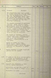 Anbudsgrunnlag for heisanlegg til offentlig tilfluktsrom Arendal 1971 s. 4