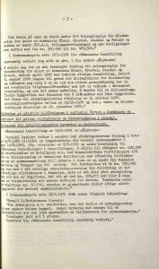 Utskrift av Arendal bystyres forhandlingsprotokoll 01.02.1971 s. 2