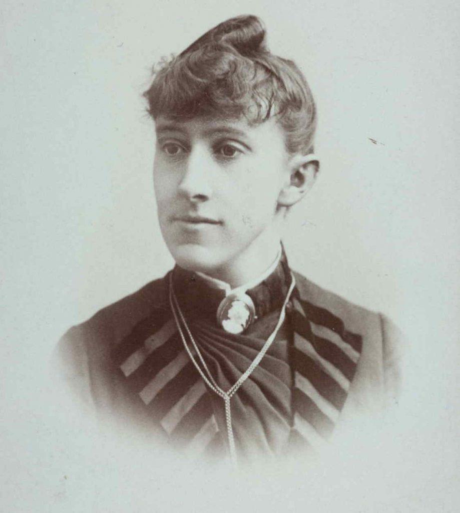 Hanna Dorthea Jæger Jensen