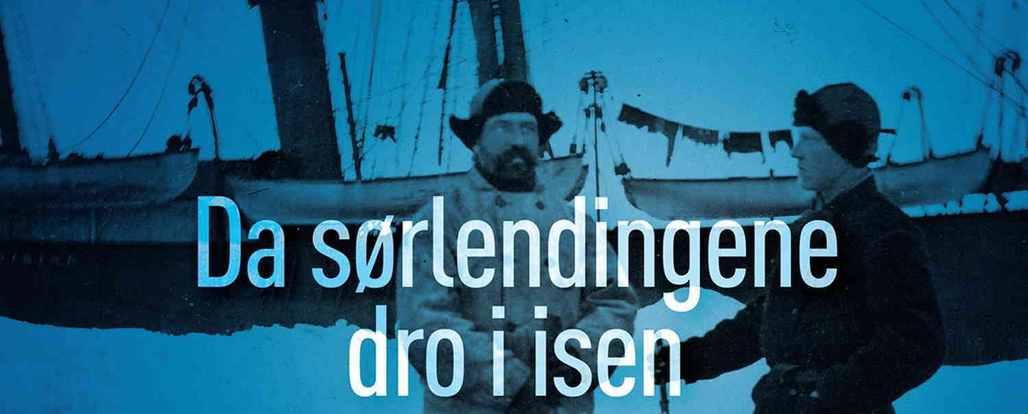 Polarpionerene ep. 1