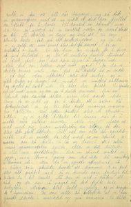 Tvedestrand Røde kors sin møtebok 1931 s. 4