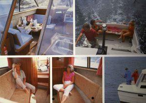 Brosjyre for Marex 77 fra rundt 1992 s. 3