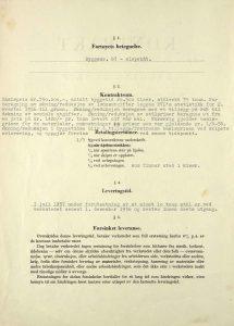 Kontrakt for bygging av slepebåt ved Holmens Verft 28.11.1956 s. 2