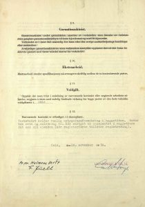 Kontrakt for bygging av slepebåt ved Holmens Verft 28.11.1956 s. 4