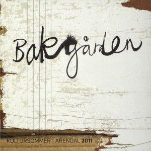 Programblad Bakgården 2011 1