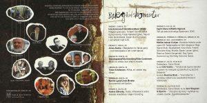 Programblad Bakgården 2011 2