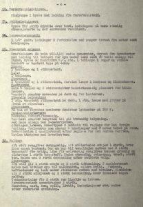 Spesifikasjon over slepebåt ved Holmens Verft 18.09.1956 s. 6