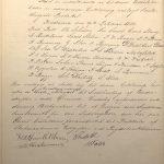 Forhandlingsprotokoll til Grundlovsvennernes Forening for Grimstad By s. 26