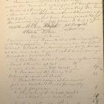 Forhandlingsprotokoll til Grundlovsvennernes Forening for Grimstad By s. 35