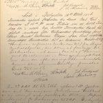 Forhandlingsprotokoll til Grundlovsvennernes Forening for Grimstad By s. 36