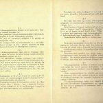 Lover for Aust-Agder socialdemokratiske arbeiderparti 1921 s. 1 og 2