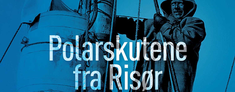 """Nestkommanderende Frank Wild i masta på DS """"Quest"""" under Ernest Shackeltons siste Antarktisekspedisjon i 1921-1922. Credit: Wikicommons"""
